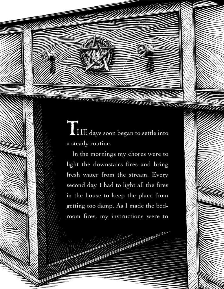 LA3: Night of the Soul Stealer, Chapter 6