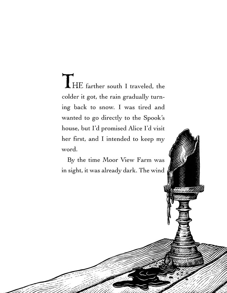 LA3: Night of the Soul Stealer, Chapter 12