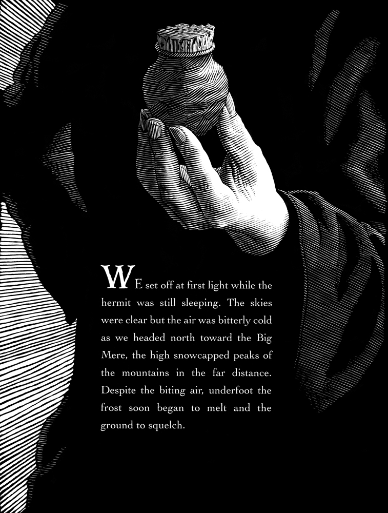 LA5: Wrath of the Bloodeye, Chapter 23