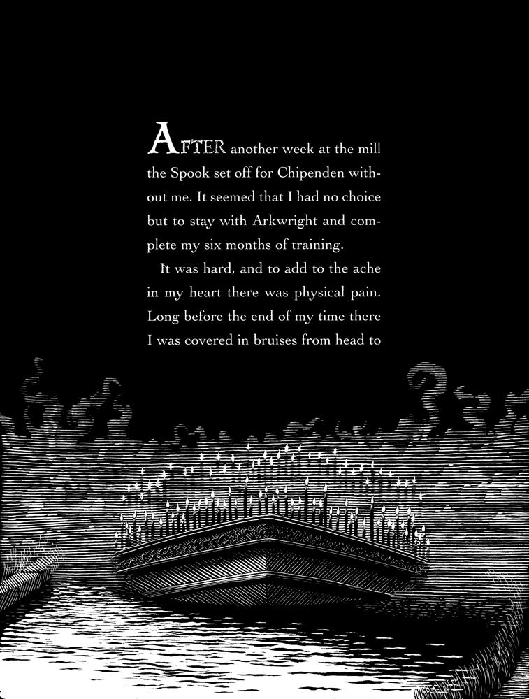 LA5: Wrath of the Bloodeye, Chapter 30