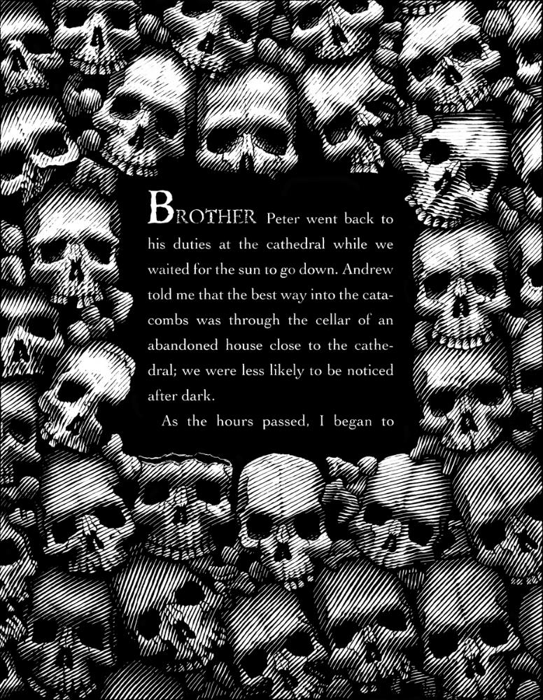 LA2: Curse of the Bane, Chapter 9