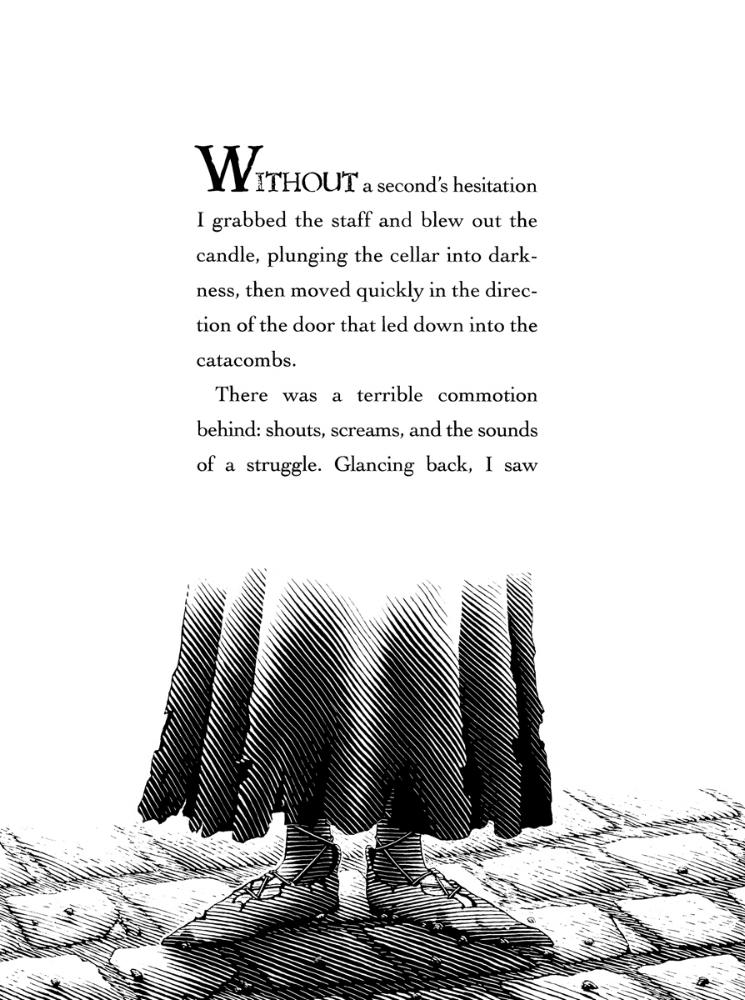 LA2: Curse of the Bane, Chapter 10