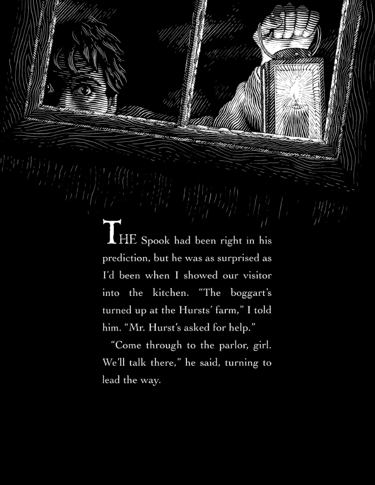 LA3: Night of the Soul Stealer, Chapter 8