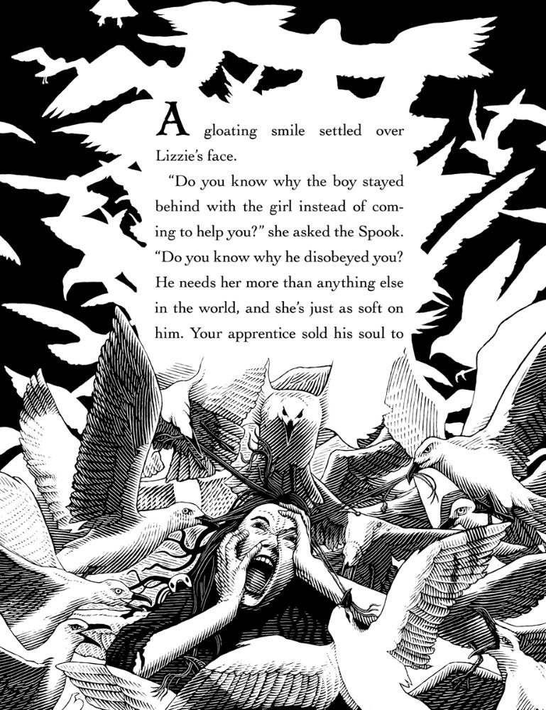 LA7: Rise of the Huntress, Chapter 30