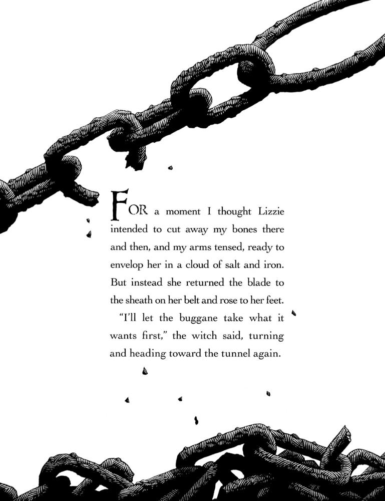 LA7: Rise of the Huntress, Chapter 26