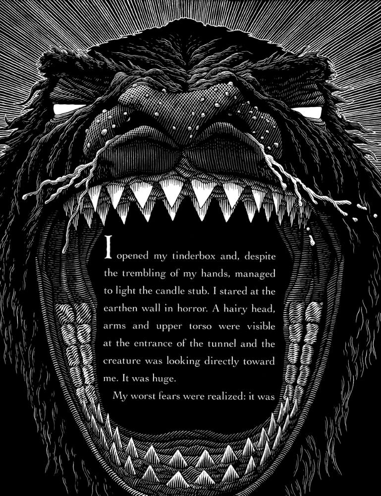 LA7: Rise of the Huntress, Chapter 10