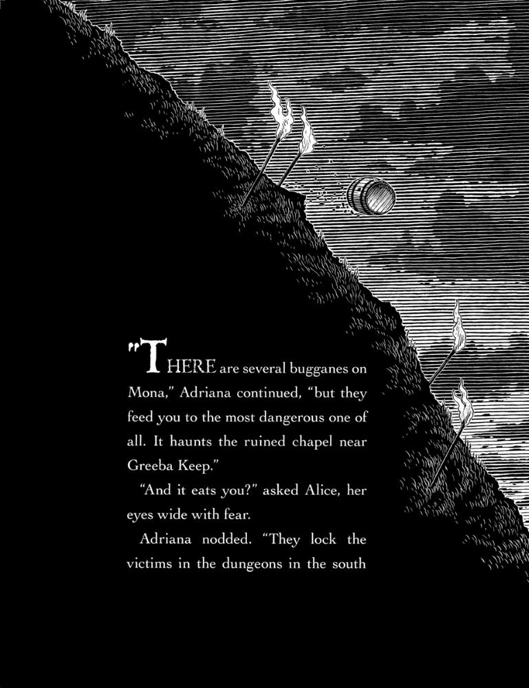 LA7: Rise of the Huntress, Chapter 6