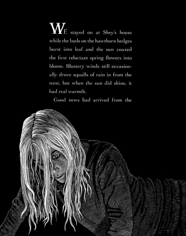 LA8: Rage of the Fallen, Chapter 22