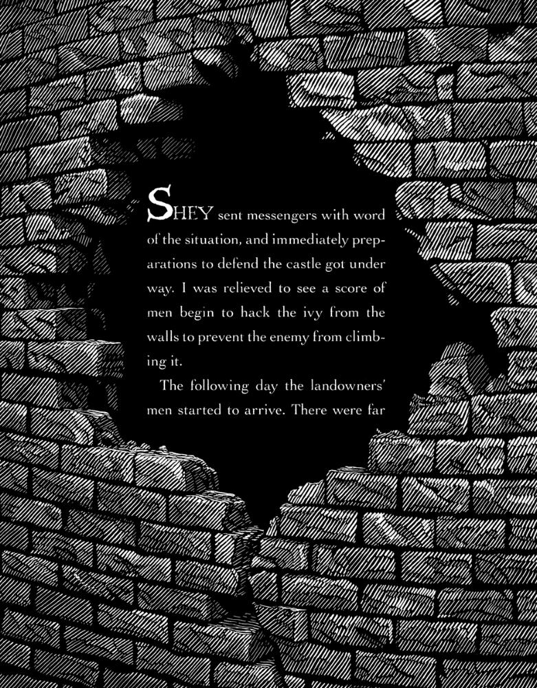 LA8: Rage of the Fallen, Chapter 7