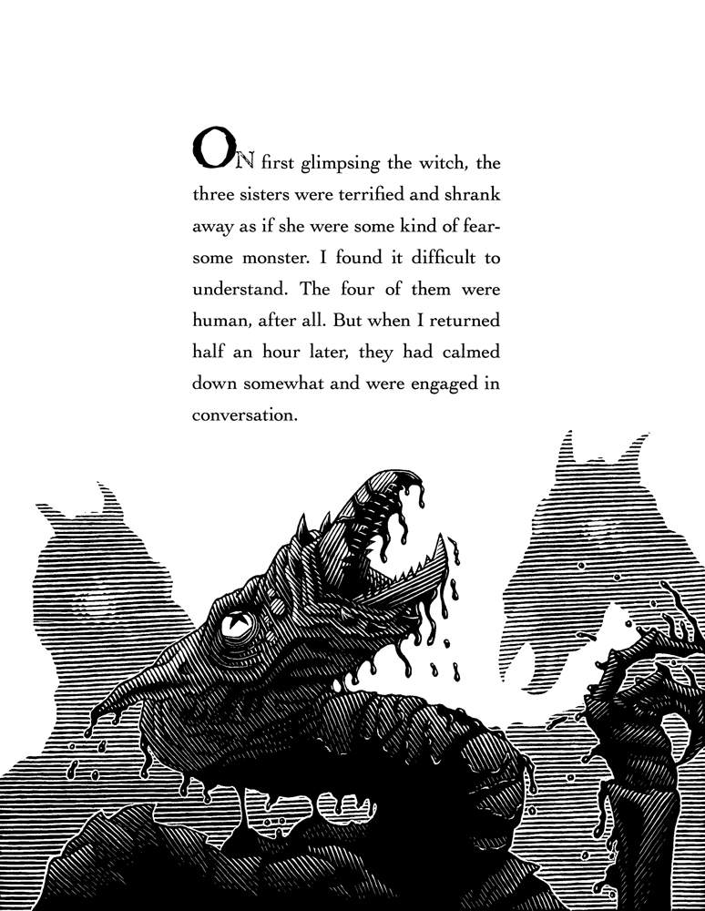 LA11: Slither, Chapter 19