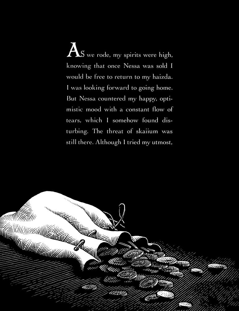LA11: Slither, Chapter 26