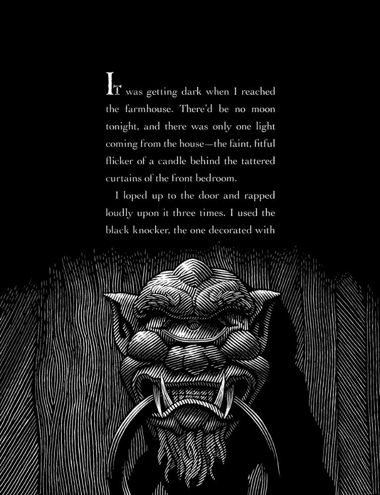 LA11: Slither, Chapter 2