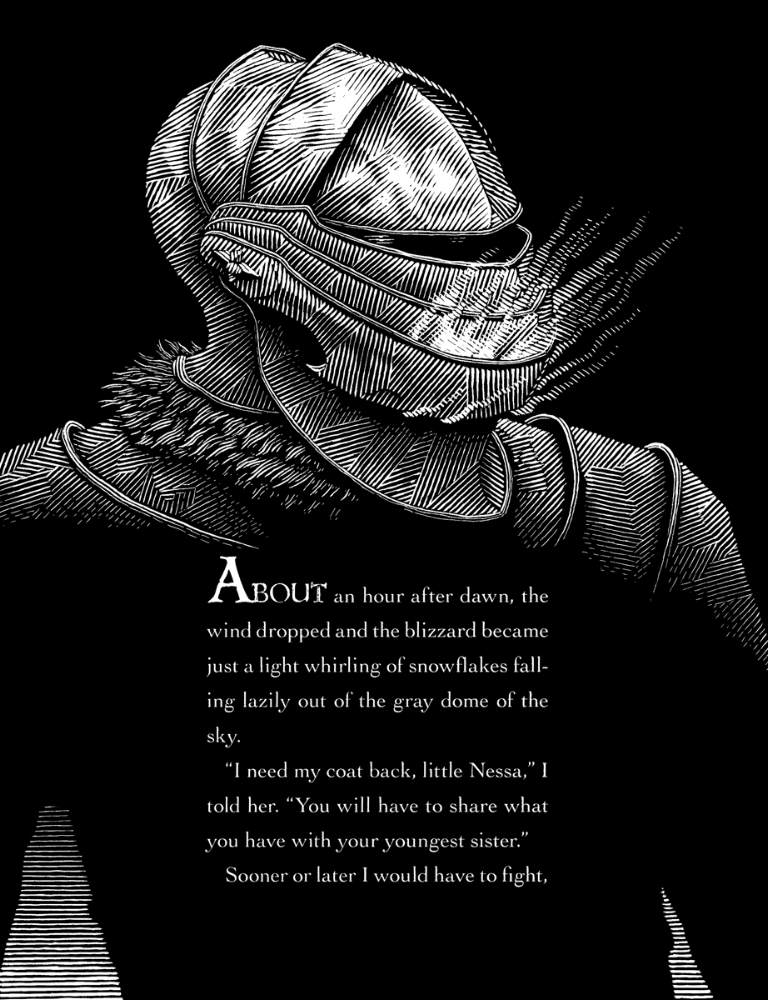 LA11: Slither, Chapter 10