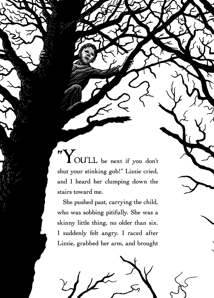 LA12: I Am Alice, Chapter 14