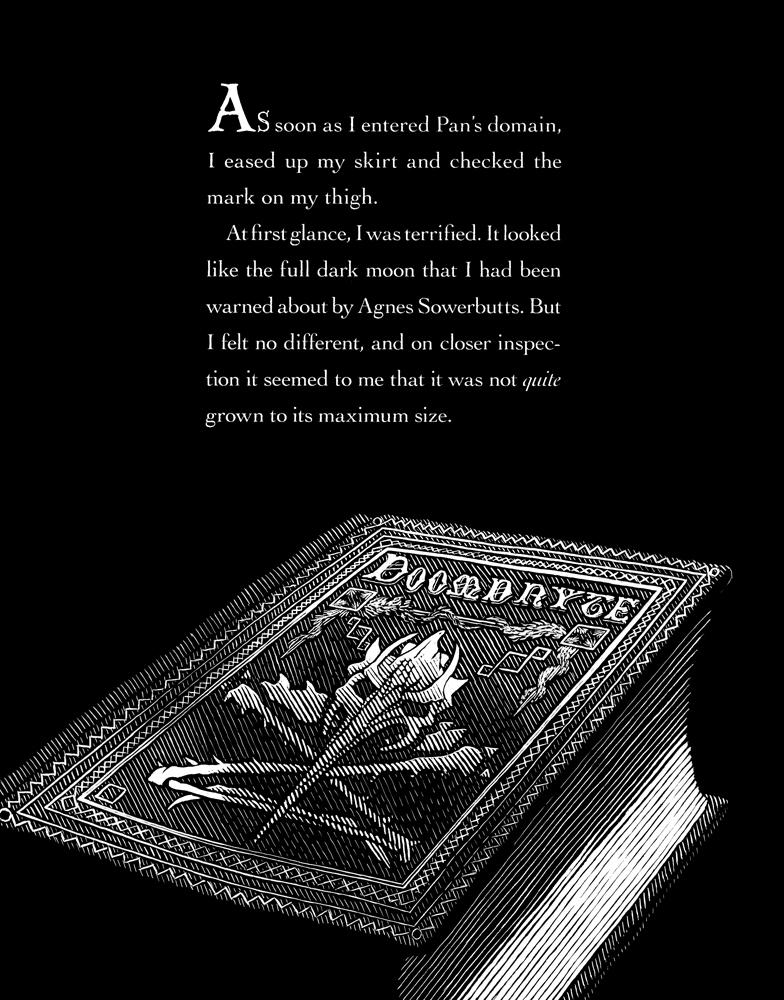 LA12: I Am Alice, Chapter 30
