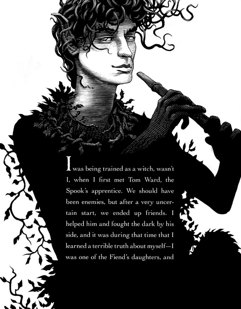 LA12: I Am Alice, Chapter 1