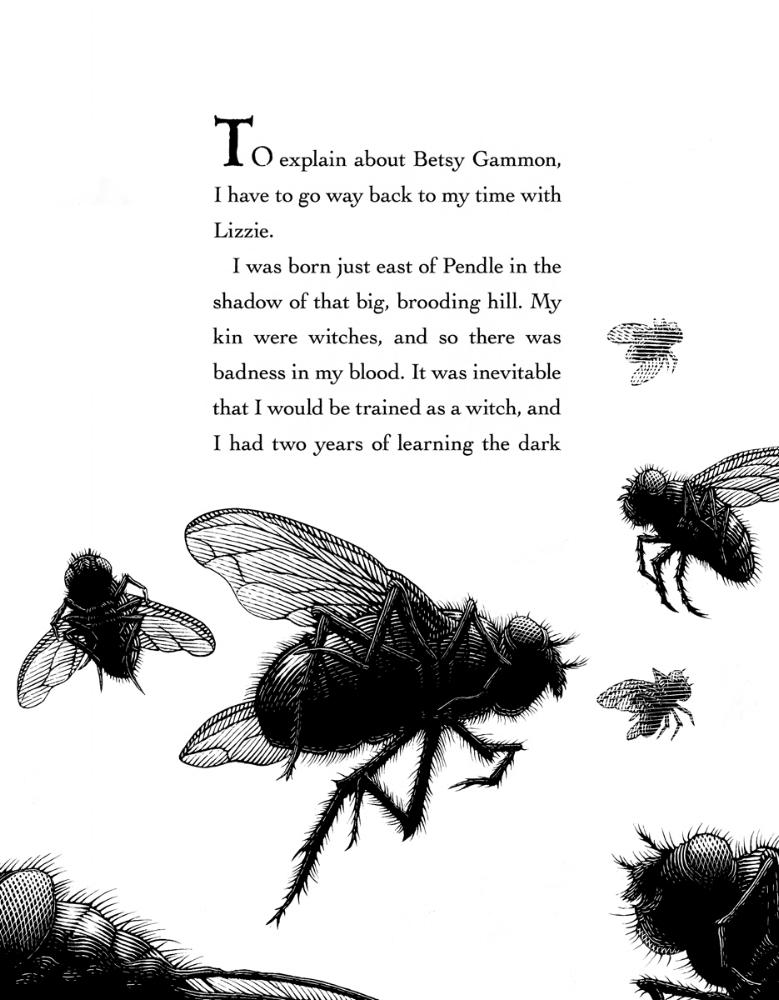LA12: I Am Alice, Chapter 7