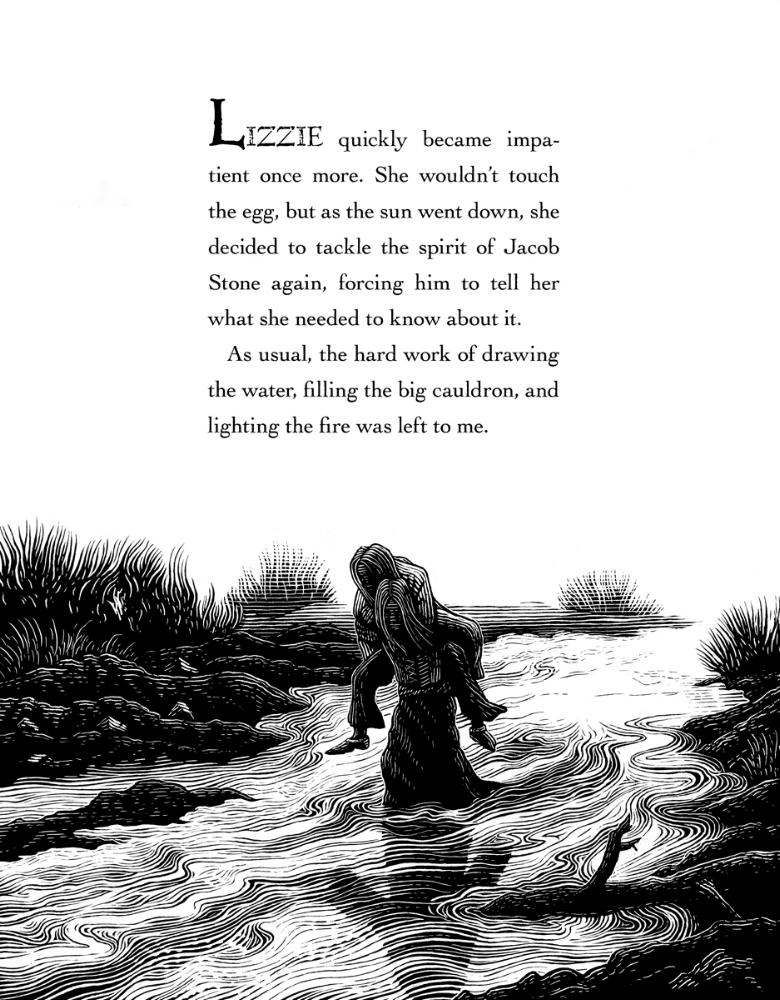 LA12: I Am Alice, Chapter 10