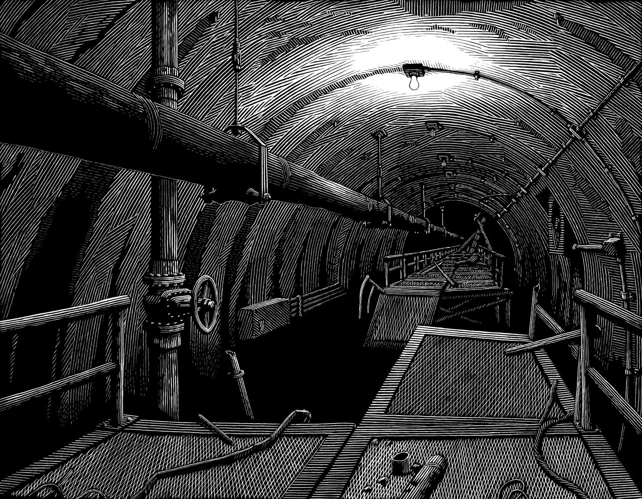 Dark Eden 2, Chapter 3