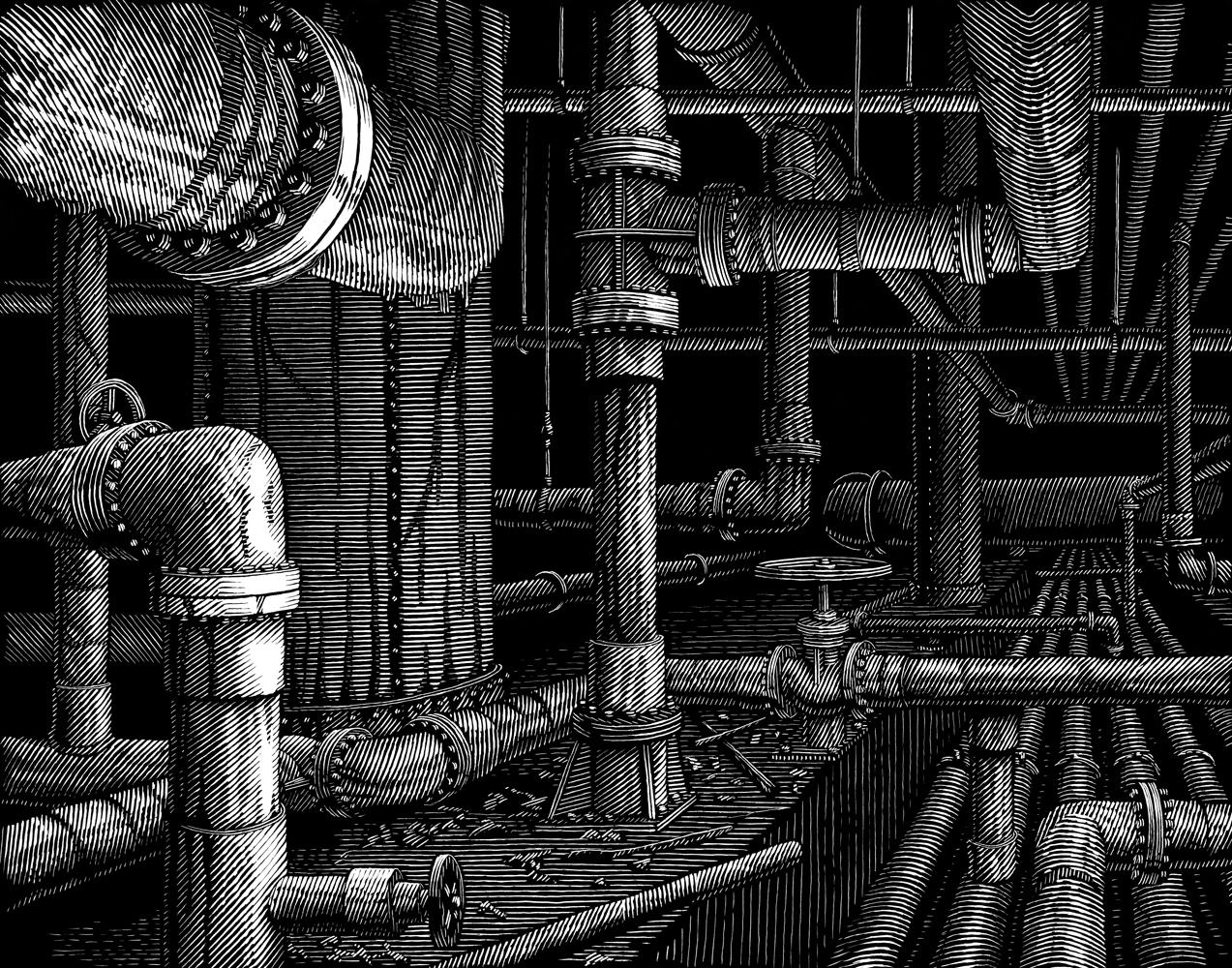 Dark Eden 2, Chapter 6