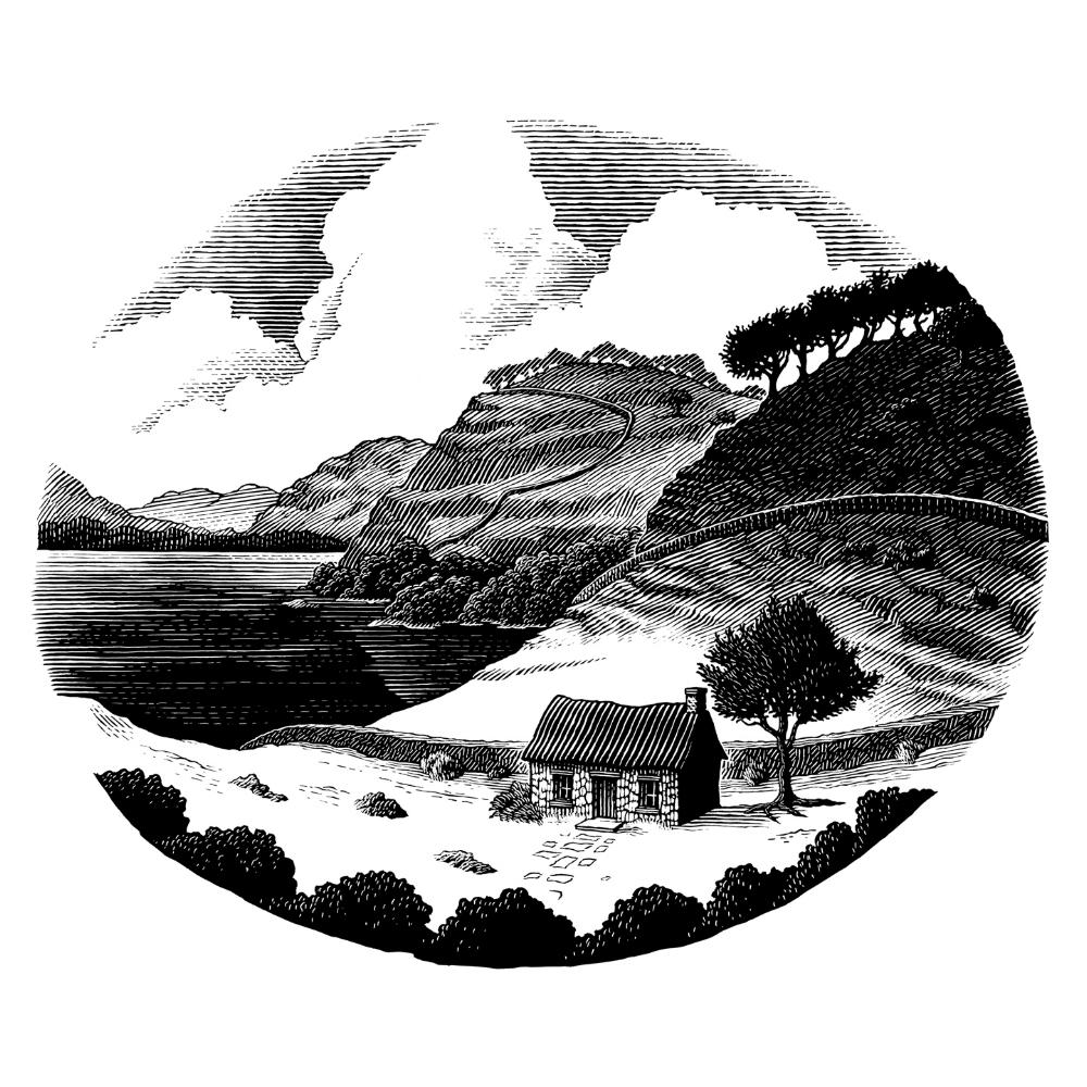 The Origins of Ilvermorny, Ireland
