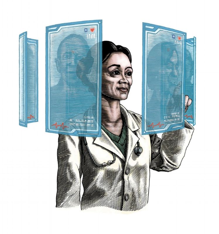 Patients Go Mobile