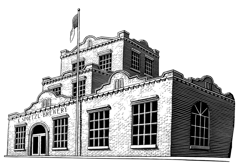 Shiner Brewery Building.JPG