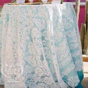 Royal Lace Overlay