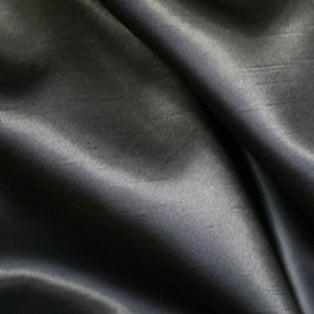 Essence Shantung Black