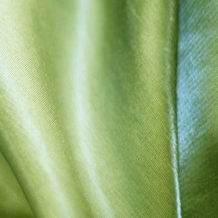 Essence Shantung Apple Green/Blue