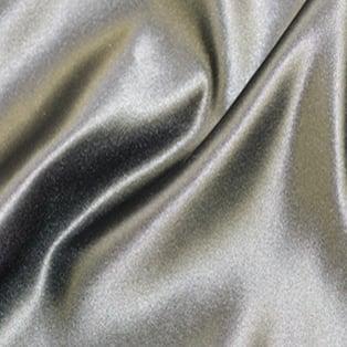 Essence Shantung Silver