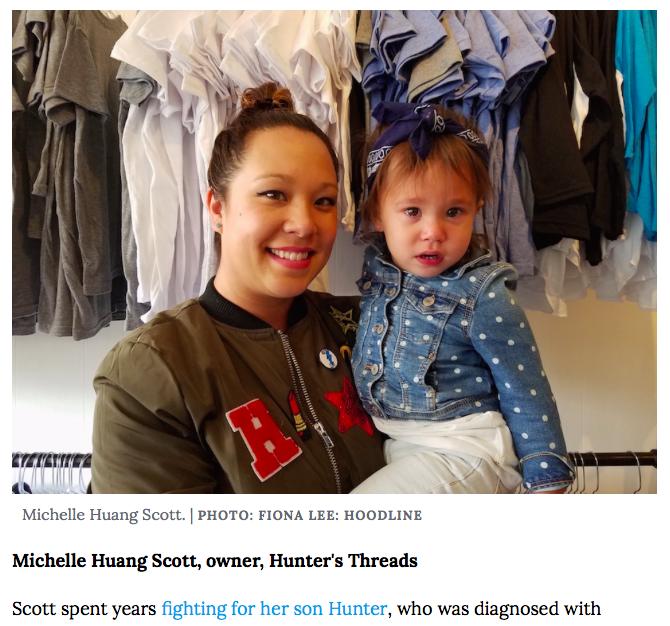 HOODLINE  - On International Women's Day, Get To Know 12 Inspiring San Francisco Women