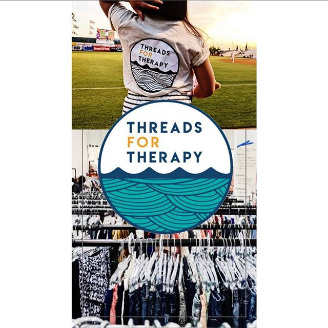 Hi Friends, I started a new initiative called Threads For TherapyTFT) Follow @threadsfortherapy. I'm looking for business owners, leaders in the community, and individual advocates to support Threads For Therapy! I'm looking for 52 willing people to be influencers. Here's what I'm looking for; a person/family, school, company, leader, to purchase TFT apparel and I will post once a week about the person, their company/organization/ and will include a bio. I want to be able to recognize people who are want to be part of the TFT community. I have 13 people committed, looking for 39 more. I cant wait to see how diverse this list/posts can get. You can message me directly. I'll have a few questions for you to answer so we can take a glimpse into your life. I'm excited to start this social media campaign! Launch is June 29 (changed from June 15) and I'll send an invite to you all but looking to get my 52 advocates solidified by the end of May! @threadsfortherapy @buildlearnthrive @sfcityimpact #threadsfortherapy #shoptft #tftadvocate