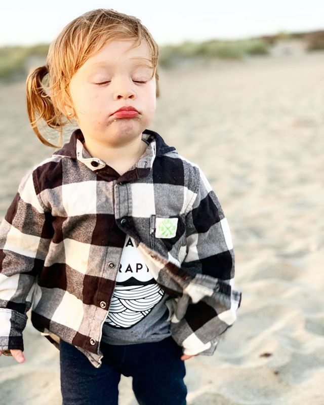 TFT at Ocean Beach | What can you have a FROWNY face about when you live in the best city in the world? Shop TFT and be happy, not FROWNY! @threadsfortherapy #threadsfortherapy #inclusion #faithforce #kidsfashion #sfcityimpact #shoptft #199eddy #july13 #newlaunchdate