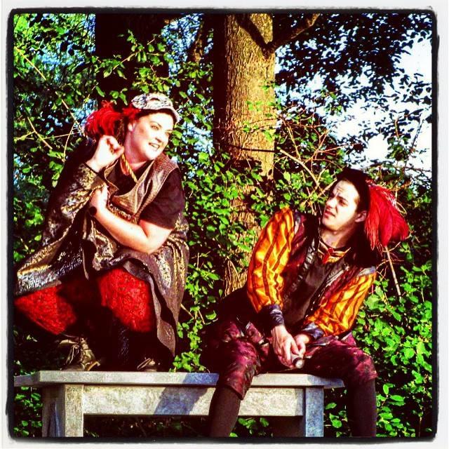 Romeo and Juliet (Hampshire Shakespeare Company)