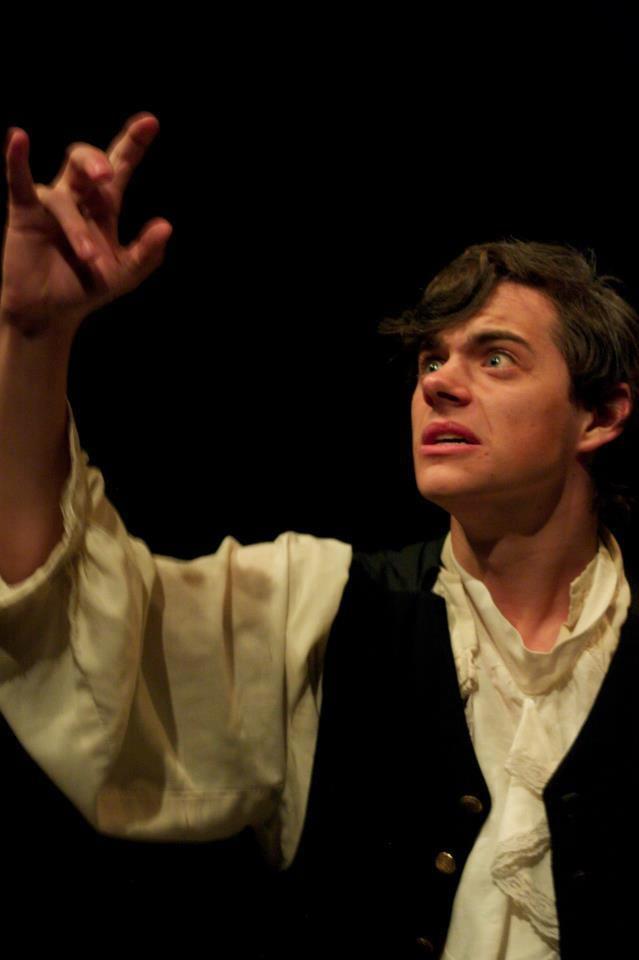 The Illusion (Weston Drama Workshop)