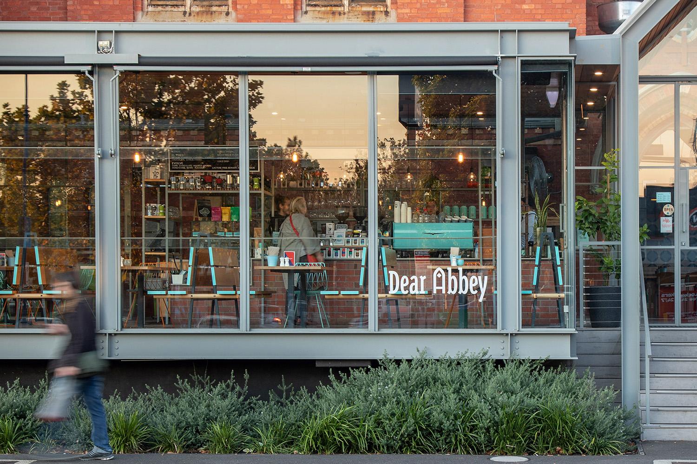 Dear Abbey - Moonee Ponds, Victoria