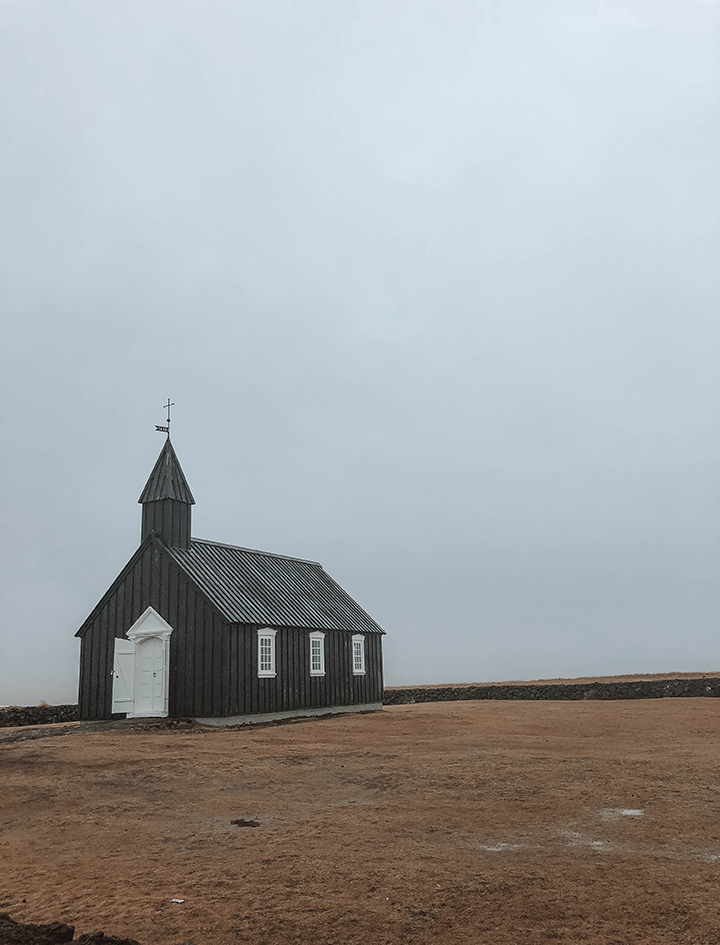 Búðir Black Church