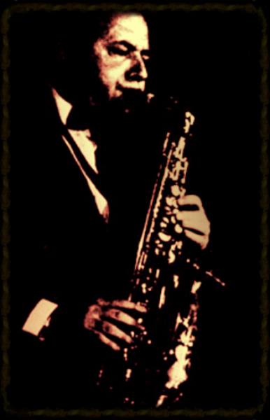 Pete Yellin, Jazz Alto Saxophonist