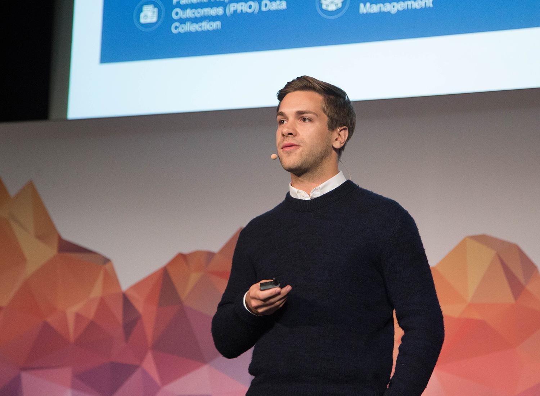 Ben Winn - Innovation: Account Behavior FormulaView Presentation