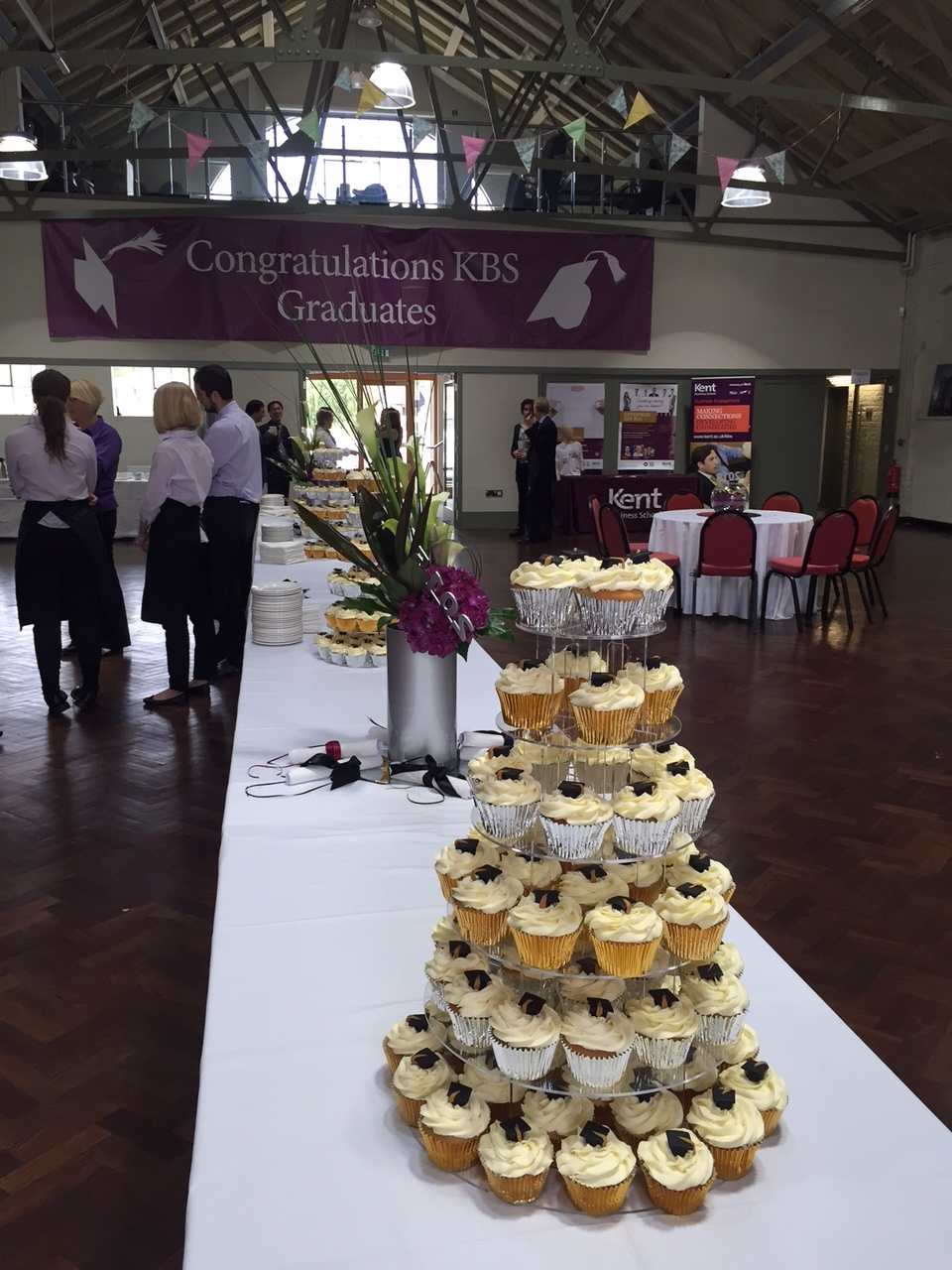 event catering in kent london