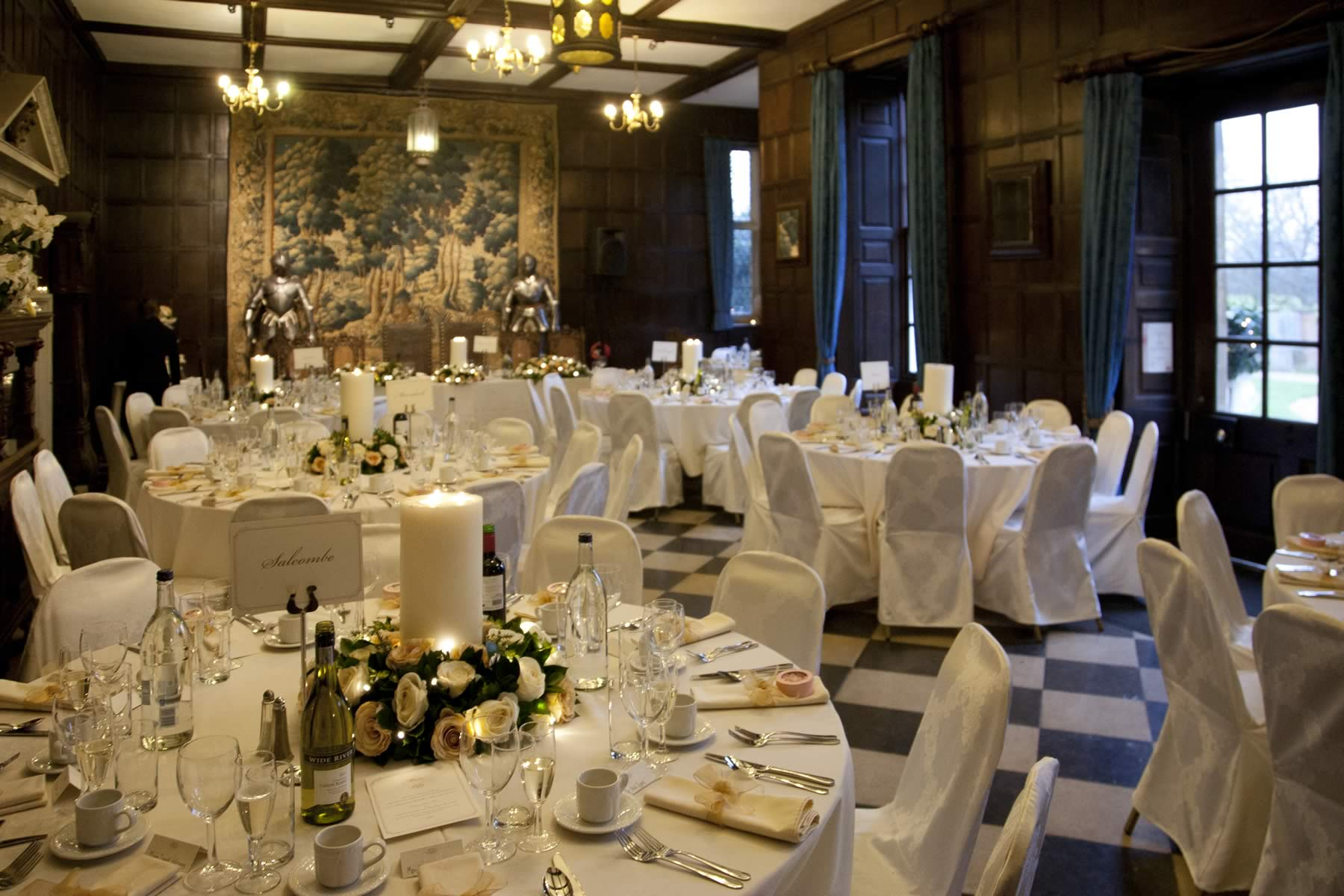 wedding venues in kent