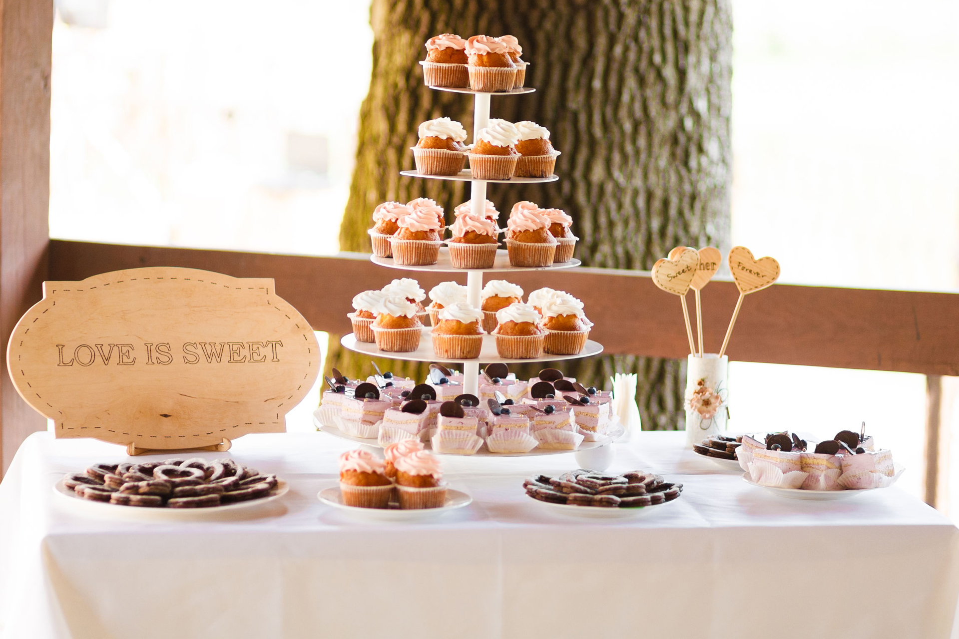 10 Wedding Food Station Ideas Your Guests Will Love Chives Caterers