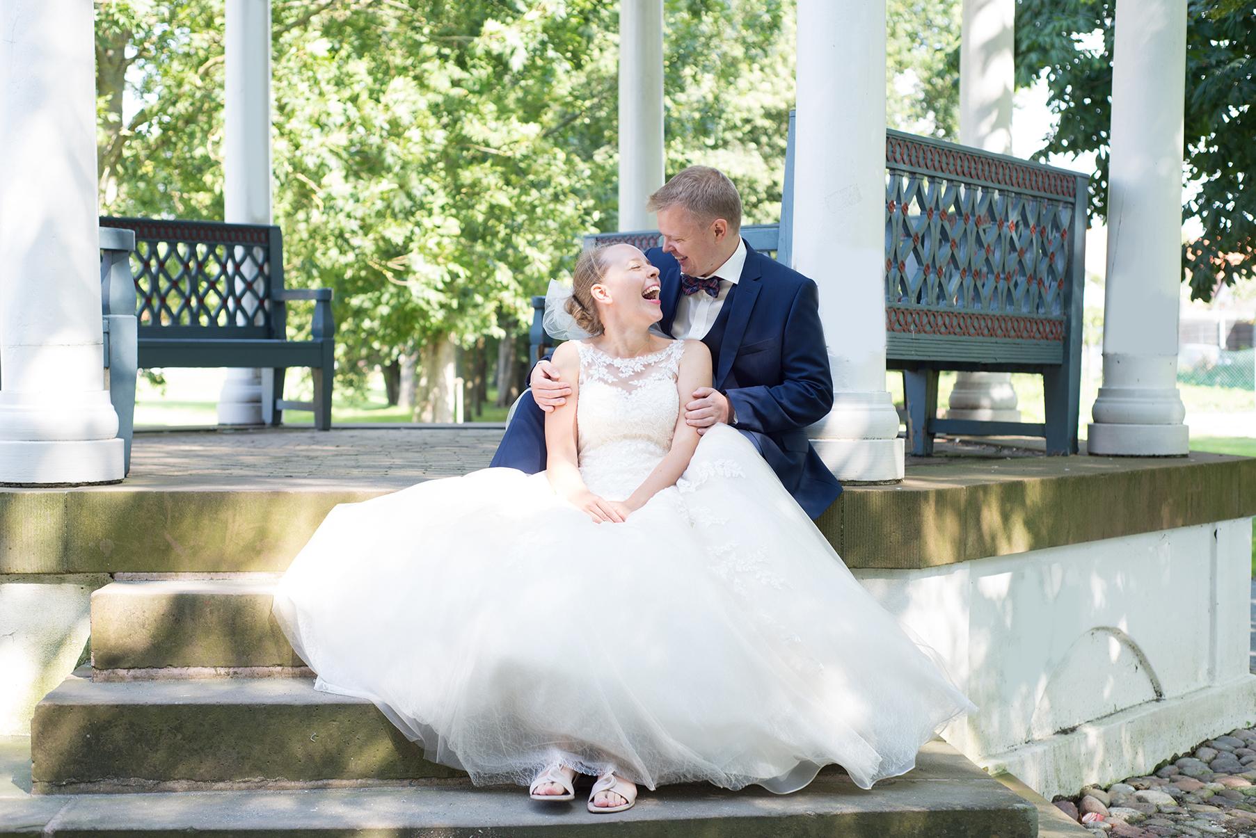 Bryllupspakke 4. - 12 timers fotografering. Jeg er med jer hele dagen.Pris: 23.000 kr