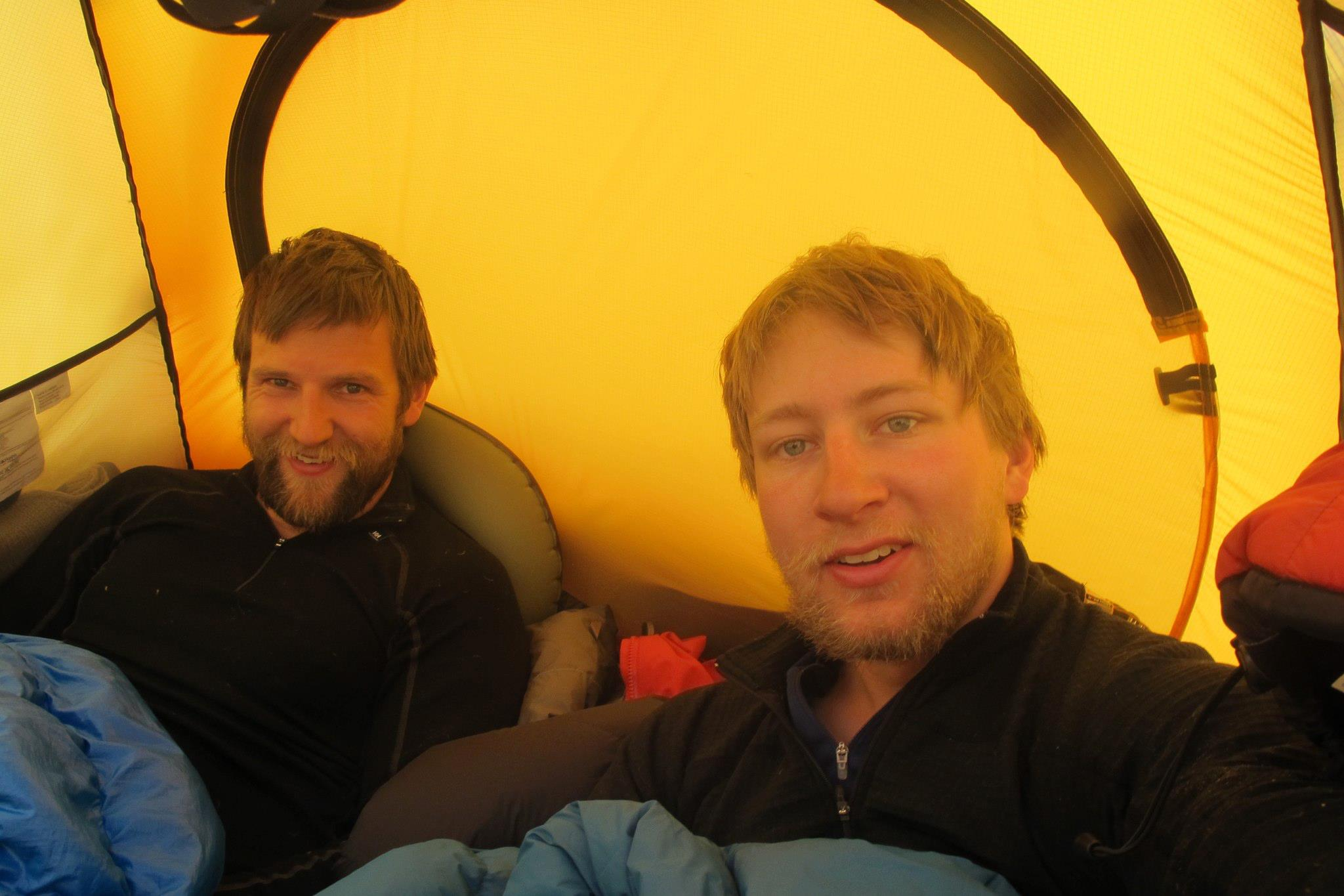 Gavan Hennigan - Galway Ireland - adventurer, extreme athlete, ultra marathon, solo atlantic row