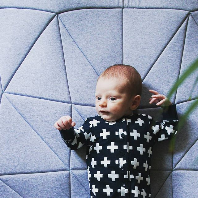 Tobin. Bijna 4 weken oud. #mijnzoon