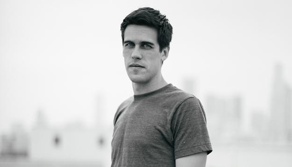 Ryan Holiday, Author of The Obstacle is the Way, Ego is the Enemy, Former Director of Marketing for American Apparel
