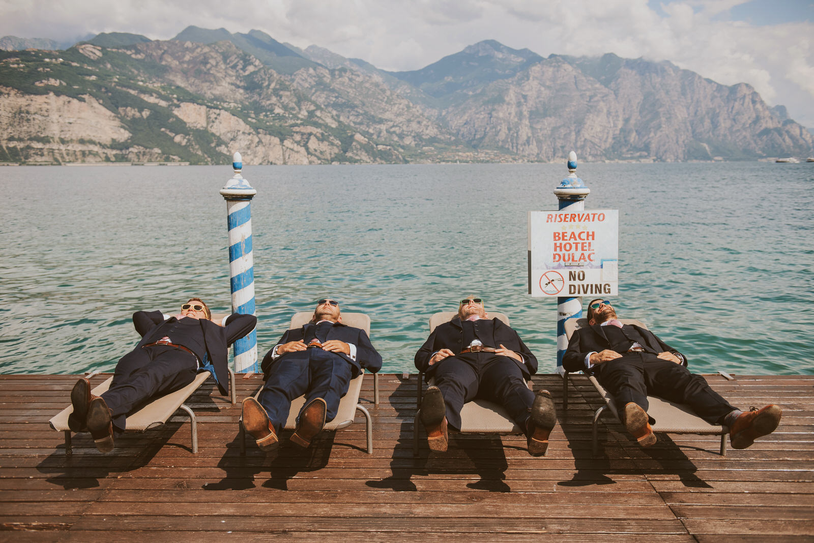 Weddings in Lake Garda