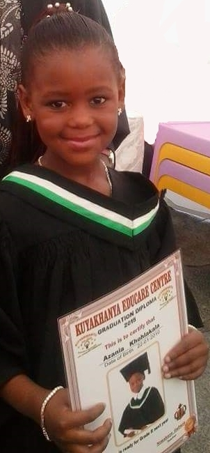 Asanda's daughter graduation.jpeg