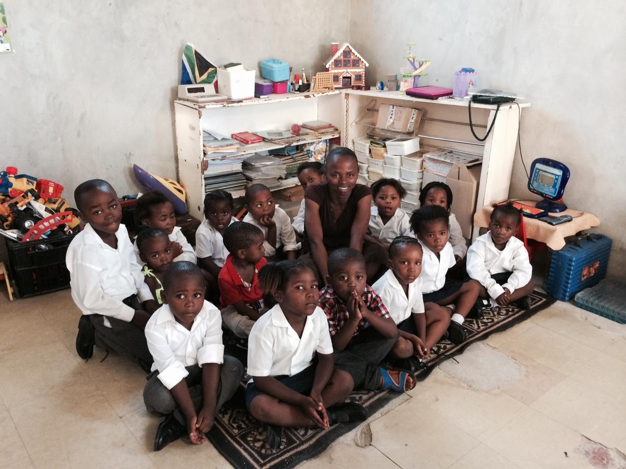 Phumeza Kids with Nkosi.JPG